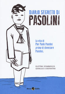 Vastese1902.it Diario segreto di Pasolini Image