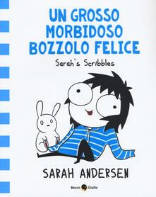 Premioquesti.it Un grosso morbidoso bozzolo felice. Sarah's Scribbles. Vol. 2 Image