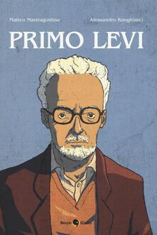 Letterarioprimopiano.it Primo Levi Image