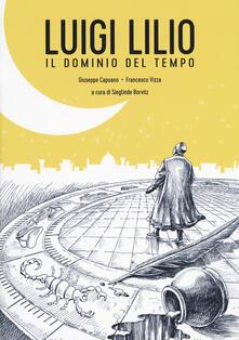 Listadelpopolo.it Luigi Lilio. Il dominio del tempo Image