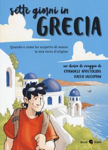 Criticalwinenotav.it Sette giorni in Grecia Image