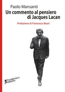 Un commento al pensiero di Jacques Lacan