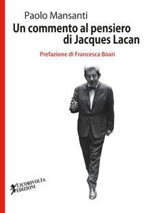 Lpgcsostenible.es Un commento al pensiero di Jacques Lacan Image