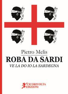 Aboutschuster.de Roba da Sardi, ve la do io la Sardegna Image