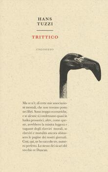 Osteriacasadimare.it Trittico Image