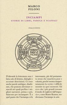Grandtoureventi.it Inciampi. Storie di libri, parole e scaffali Image