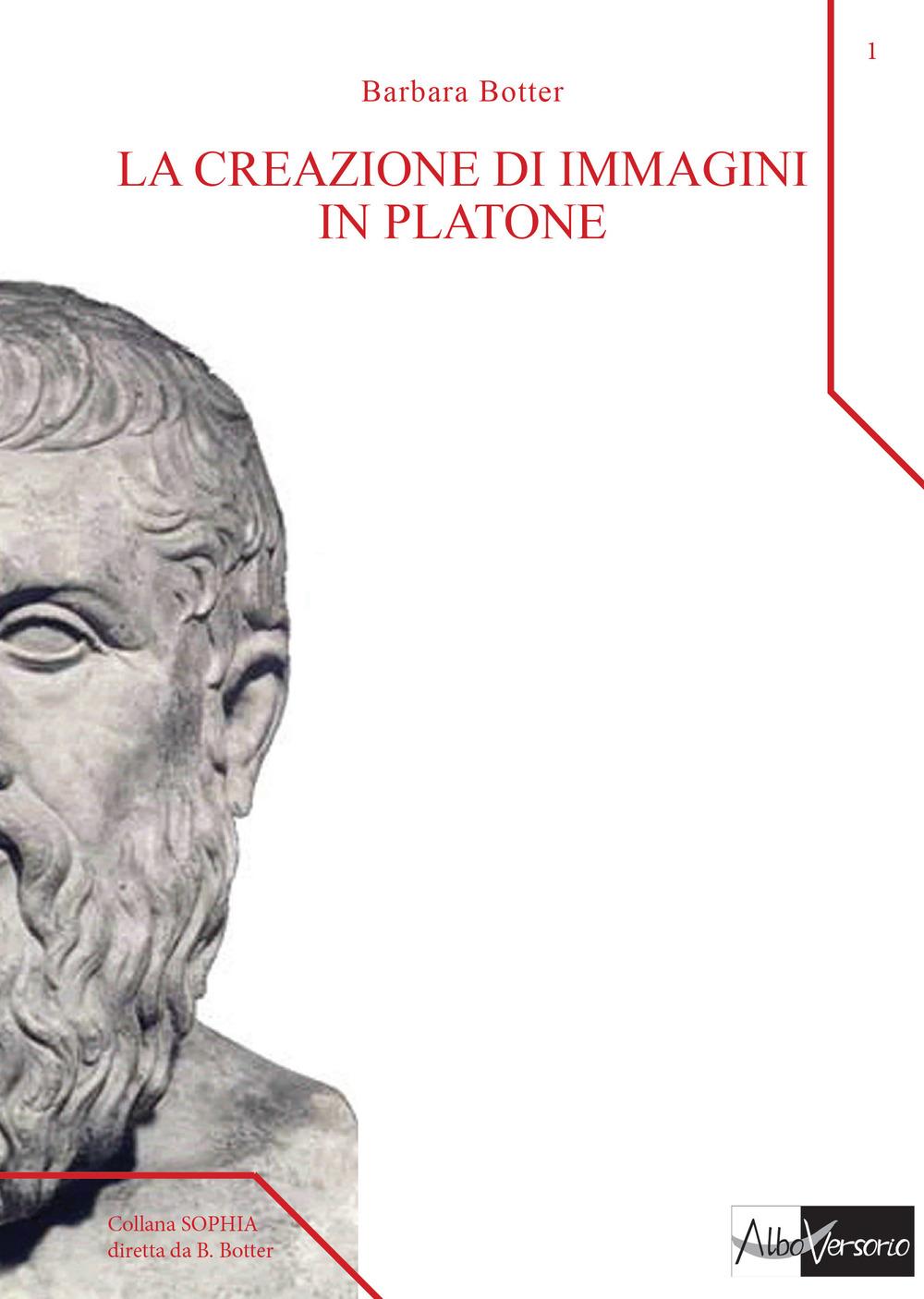 La creazione di immagini in Platone
