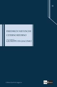 L' eterno ritorno - Friedrich Nietzsche - copertina