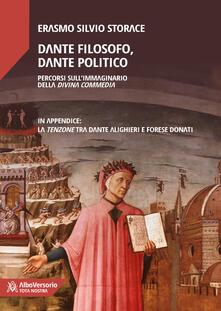 Dante filosofo, Dante politico. Percorsi sullimmaginario della Divina Commedia.pdf