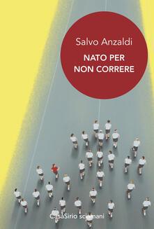 Ristorantezintonio.it Nato per non correre Image
