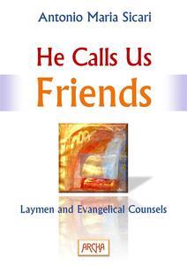 He Calls Us Friends