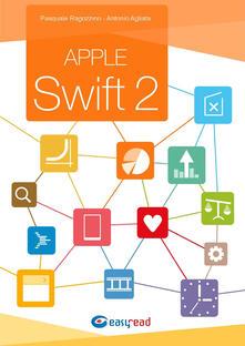 Antondemarirreguera.es Programmare in Apple Swift 2 Image