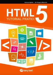 Vastese1902.it HTML5. Tutorial pratici Image