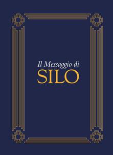 Librisulladiversita.it Il messaggio di Silo Image