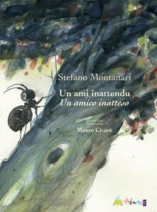 Un amico inatteso. Ediz. italiana, inglese, francese e spagnola.pdf