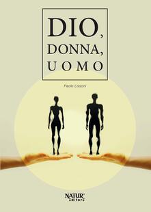 Dio, donna, uomo.pdf