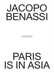 Premioquesti.it Paris is in Asia Image
