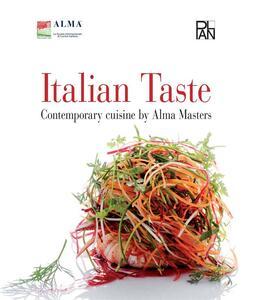 Italian taste. Per le Scuole superiori
