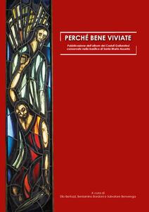 Perché bene viviate. Pubblicazione dell'album dei Caduti gallaratesi conservato nella Basilica di Santa Maria Assunta