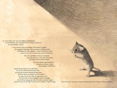 L' ultimo viaggio. Il dottor Korczak e i suoi bambini - Irène Cohen-Janca,Maurizio A. Quarello - 3