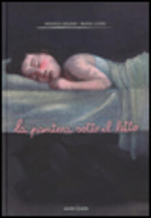 Fondazionesergioperlamusica.it La pantera sotto il letto Image