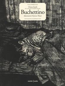 Buchettino. Con aggiornamento online - Chiara Guidi,Simone Massi - copertina