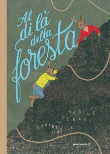 Al di là della foresta. Ediz. a colori.pdf
