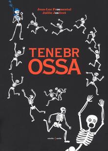 Nordestcaffeisola.it Tenebrossa. Ediz. a colori Image