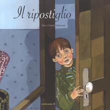 Il ripostiglio - Saki,Cinzia Ghigliano - copertina