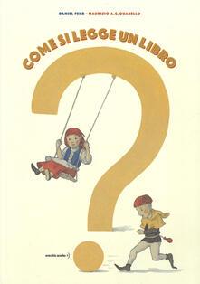 Winniearcher.com Come si legge un libro? Ediz. a colori Image