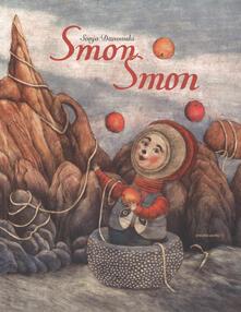Smon Smon. Ediz. a colori - Sonja Danowski - copertina