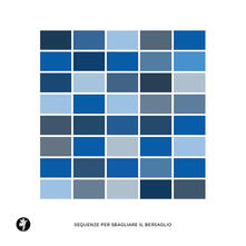 Sequenze per sbagliare il bersaglio - Giulio Maffii - copertina