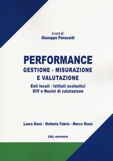 Squillogame.it Performance. Gestione, misurazione e valutazione. Enti locali, istituti scolastici, OIV e nuclei di valutazione Image