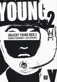 Amatigota.it Unlucky young men. Vol. 2 Image