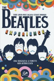 The Beatles experience.pdf