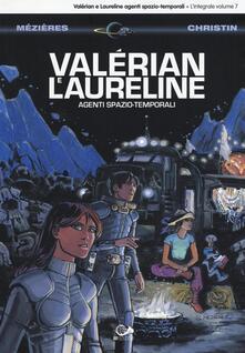 Squillogame.it Valérian e Laureline agenti spazio-temporali. Vol. 7 Image