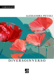 Diversoinverso - Alessandra Piccoli - copertina