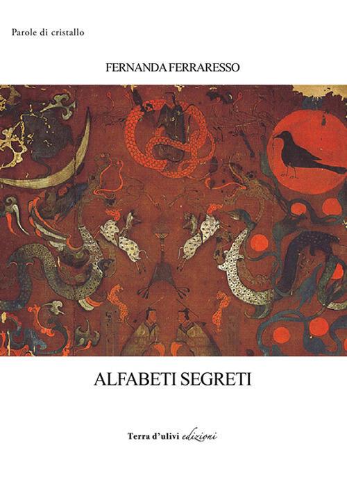 Risultati immagini per alfabeti segreti cover