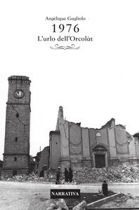 Libro 1976. L'urlo dell'Orcalàt Angèlique Gagliolo