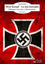 Mein Kampf. La mia battaglia