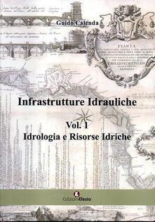Museomemoriaeaccoglienza.it Infrastrutture idrauliche. Vol. 1: Idrologia e risorse idriche. Image