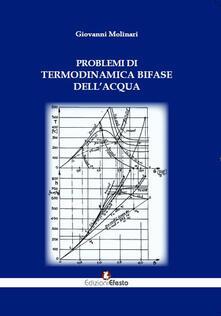 Problemi di termodinamica bifase dellacqua.pdf