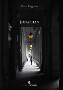 Jonathan - Pietro Ruggiano - copertina