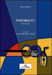 Cefalufilmfestival.it Fantasia n° 1. Trascrizioni Image