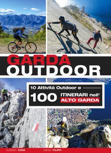 Voluntariadobaleares2014.es Garda outdoor. 10 attività outdoor e 100 itinerari nell'Alto Garda Image