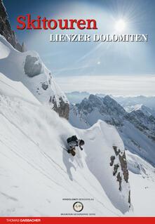 Squillogame.it Skitouren Lienzer Dolomiten Image