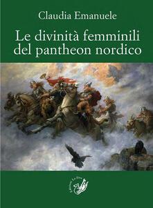 Vitalitart.it Le divinità femminili del pantheon nordico Image