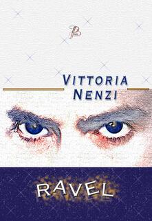 Ravel - Vittoria Nenzi - copertina