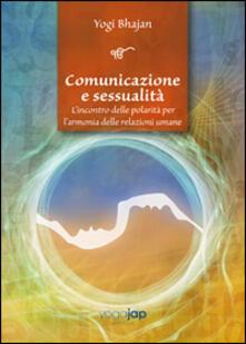 Ristorantezintonio.it Comunicazione e sessualità. L'incontro delle polarità per l'armonia delle relazioni umane Image