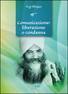Cocktaillab.it Comunicazione. Liberazione o condanna Image